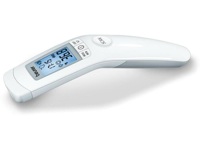 Beurer digitalni telesni termometer FT 90