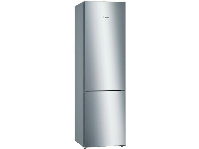 BOSCH hladilnik z zamrzovalnikom spodaj KGN392LEA