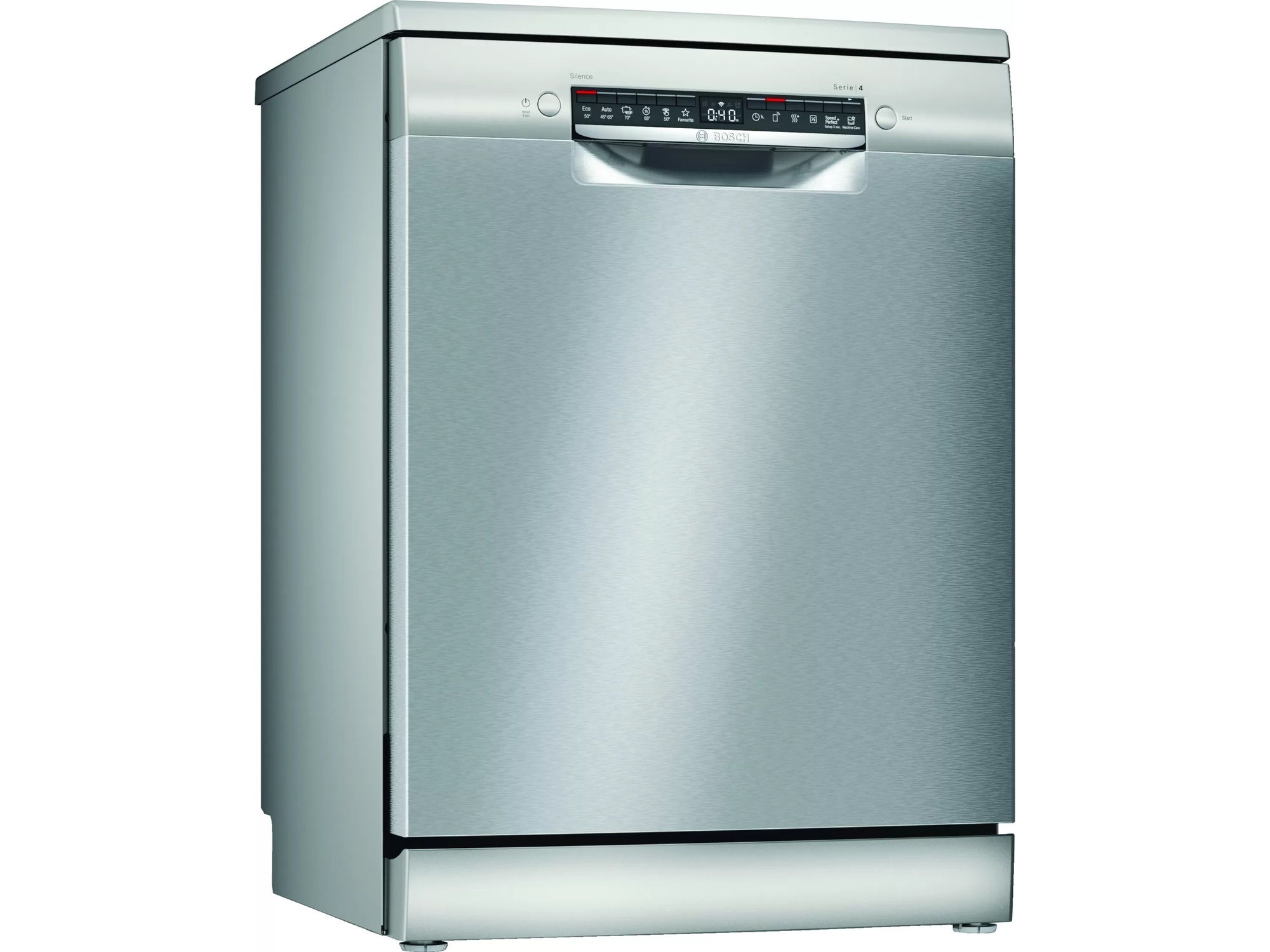 Bosch Mašina za pranje sudova SMS4HVI45E