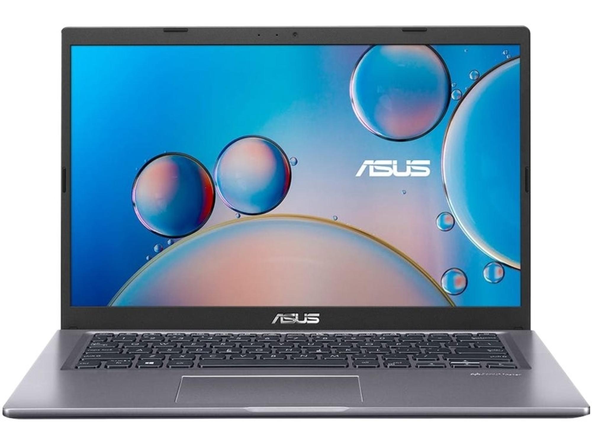 Asus prenosni računalnik M415DA-WB511T R5 8gb  SSD M.2 512gb W10H 90NB0T32-M04310