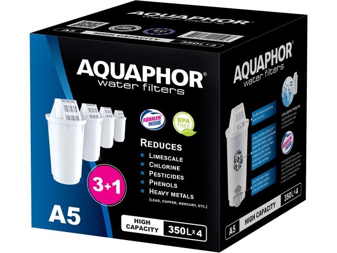 Aquaphor Uložak Akvafor A 5 348