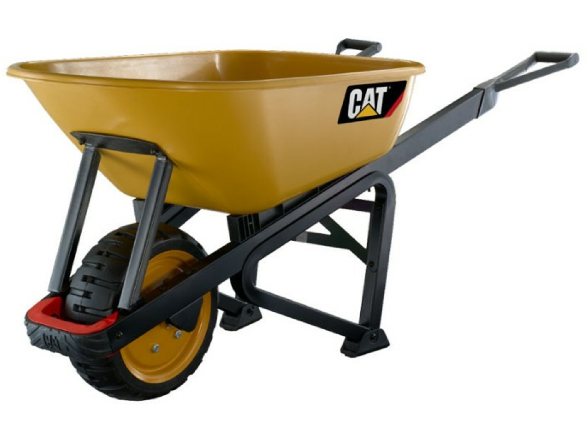 CATERPILLAR samokolnica CAT K22 200 8