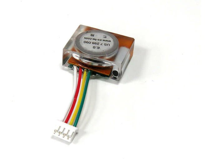 GLOBBER nadomestni modul za model Elite Flash&Light GL 523-003