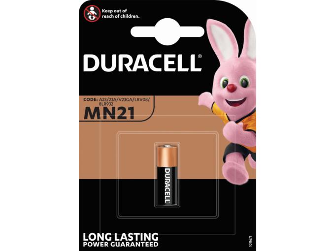 DURACELL specialna baterija MN21 B1