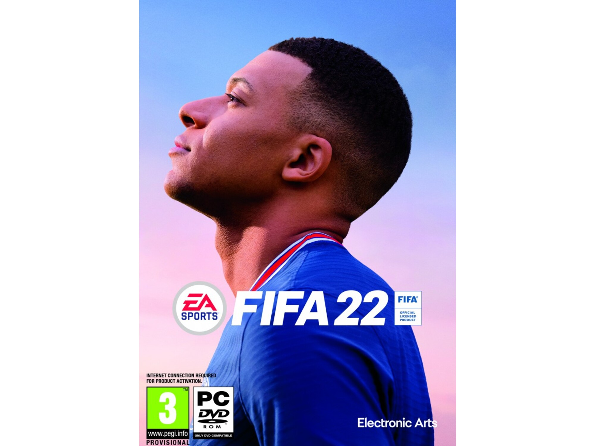 Electronic Arts Fifa 22 - 2200 Fut Points (pc)