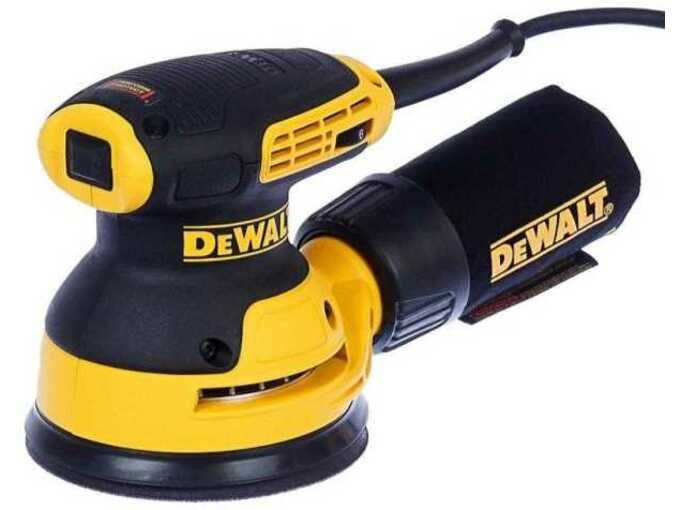 DeWalt Rotaciona brusilica DWE6423