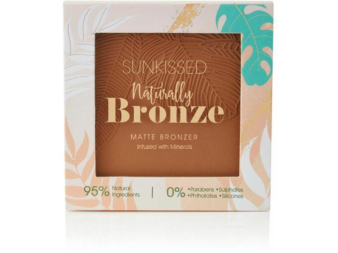 Sunkissed Bronzer naturally matte 28840