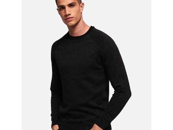 Superdry Muški džemper M6100025A