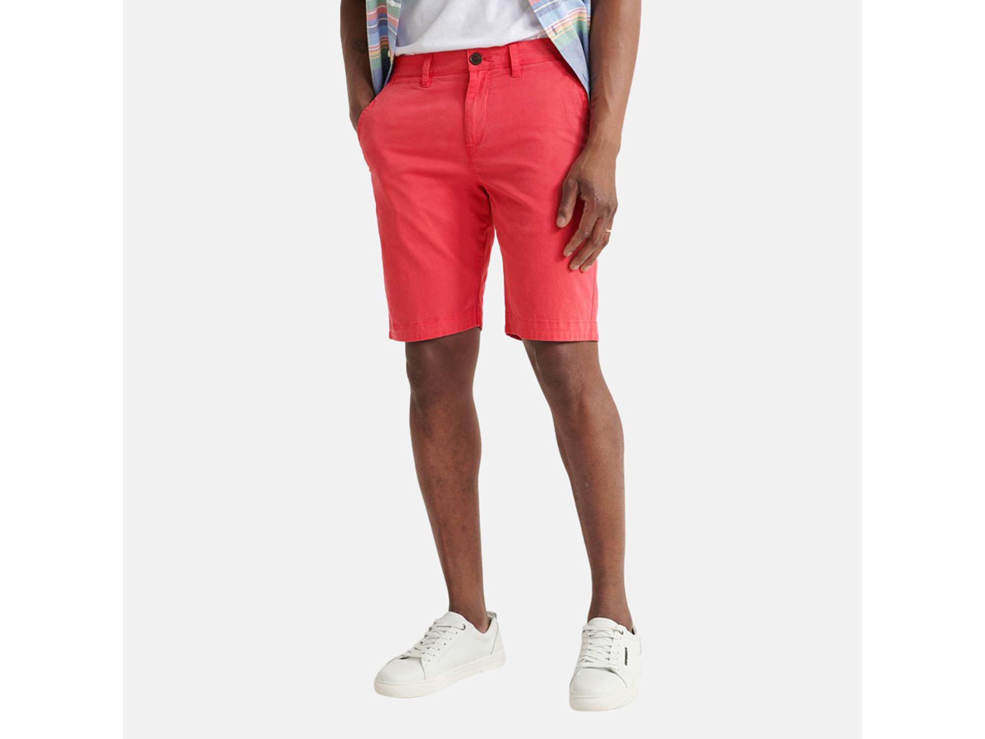 Superdry Moške kratke hlače+bermuda M7110018A