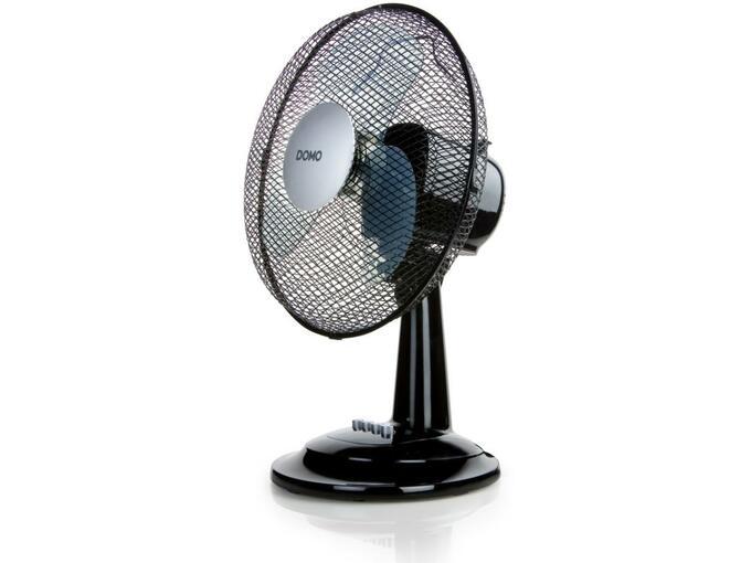 DOMO namizni ventilator DO8139 30cm 5411397015945