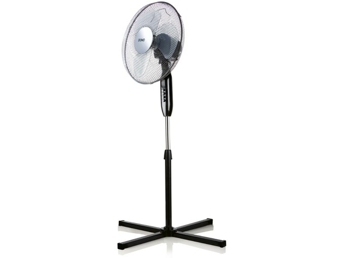 DOMO stoječi ventilator DO8140 40cm 5411397015952