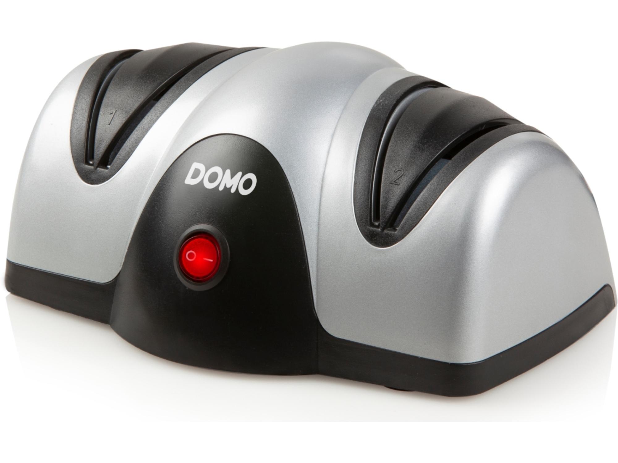 DOMO električni brusilnik nožev DO9204KS 5411397130549