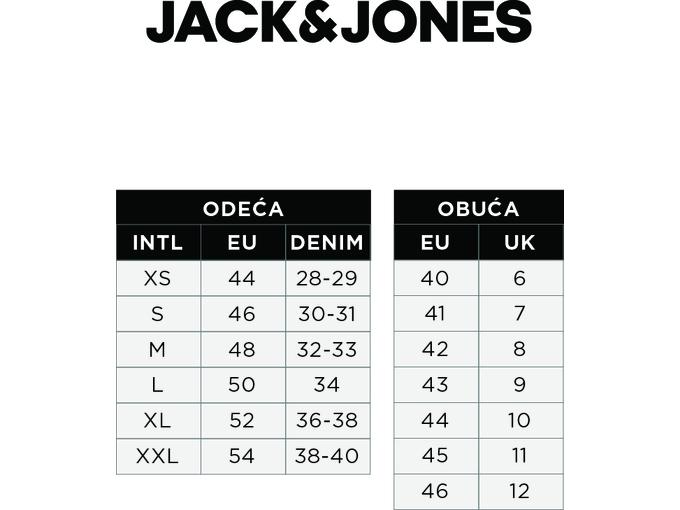 Jack&Jones Muška jakna 12173751