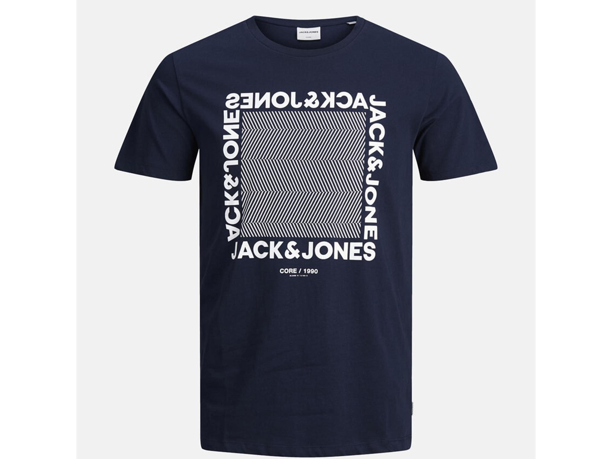 Jack&Jones Muška majica 12178308