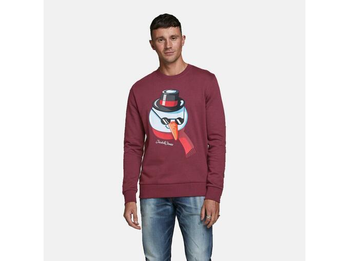 Jack&Jones Muški džemper 12180304