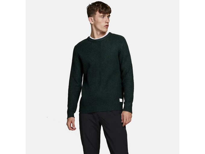 Jack&Jones Muški džemper 12176272
