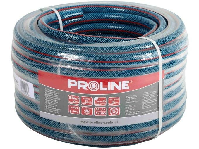 PROLINE vrtna cev PROFIX 1/2 x 20m 99412