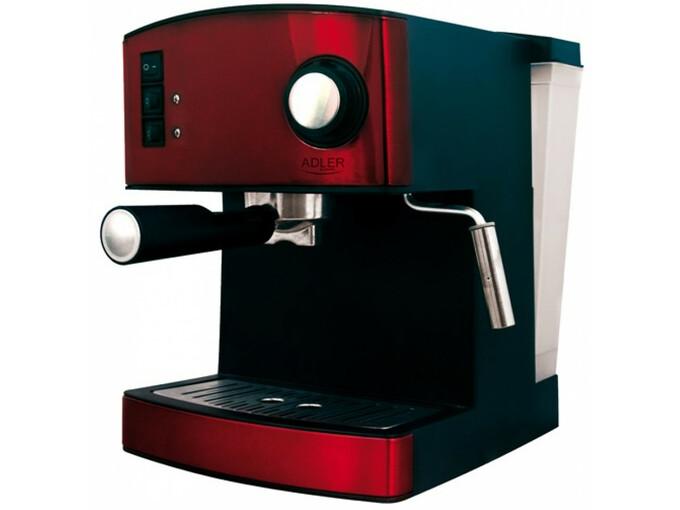 Adler Aparat Za Espresso Ad4404R