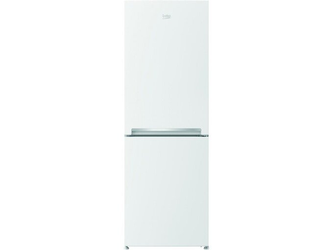 Beko hladilnik z zamrzovalnikom spodaj RCSA340K30WN