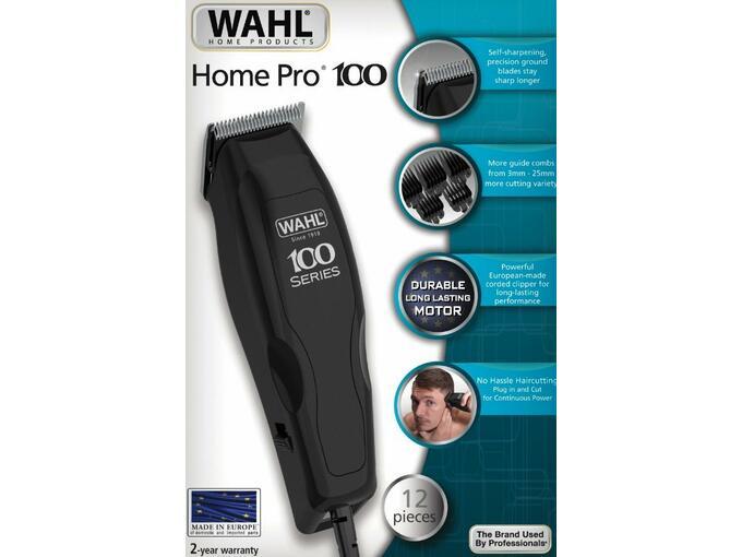 WAHL strižnik za lase HomePro 100 5996415022681