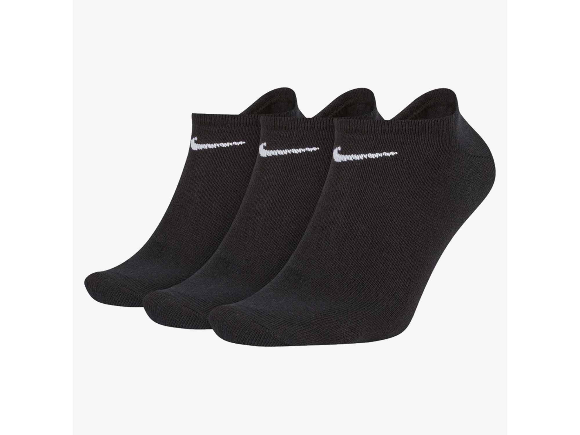 Nike Muške čarape 3PPK Value No Show SX2554-001
