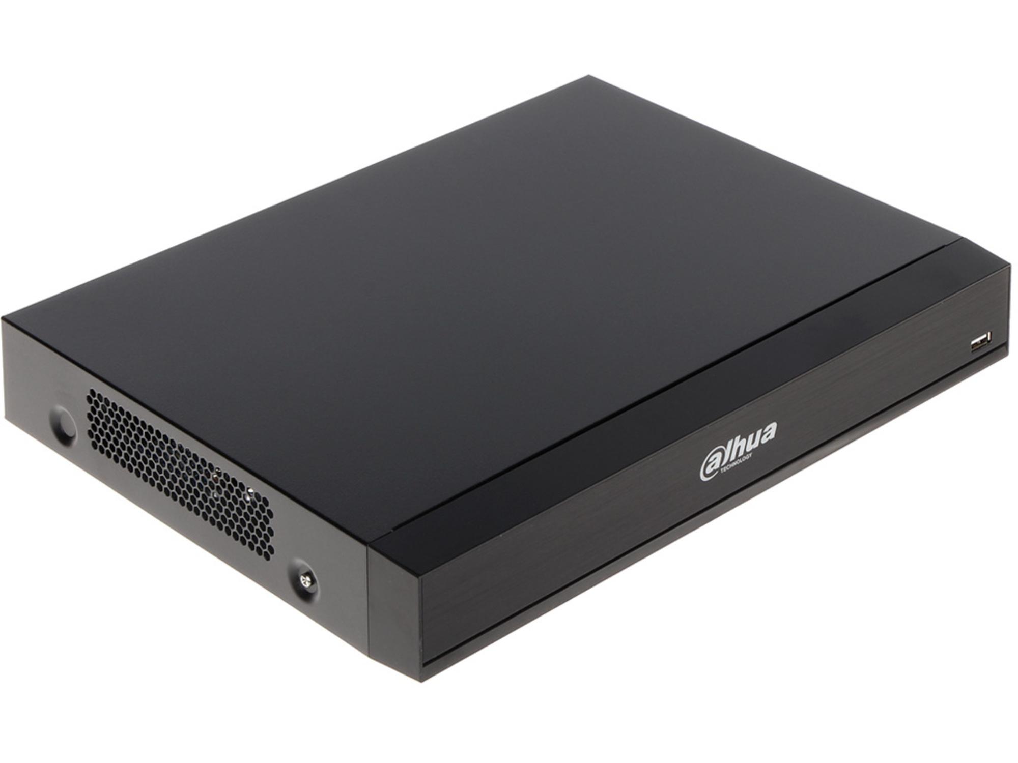 Dahua DVR XVR5108HE-4KL-I2