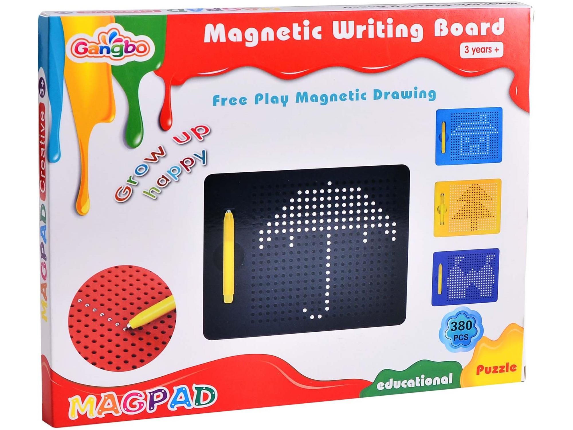 MagBuild Magnetna tabla za crtanje mala MP1827