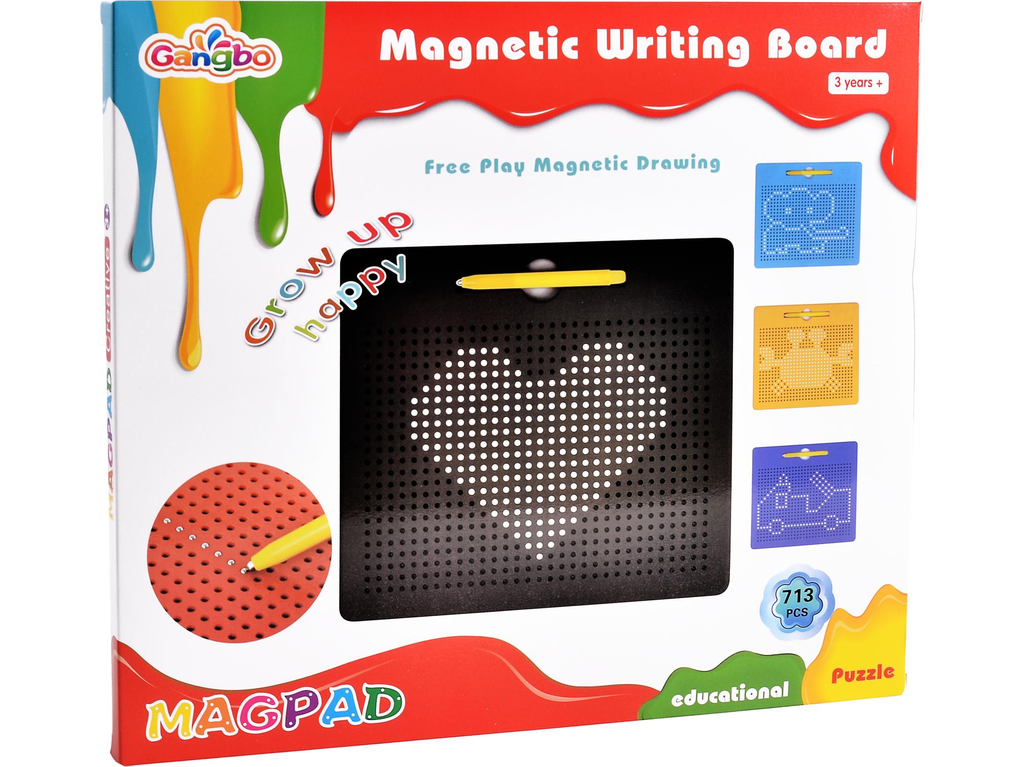 MagBuild Magnetna tabla za crtanje velika MP1828