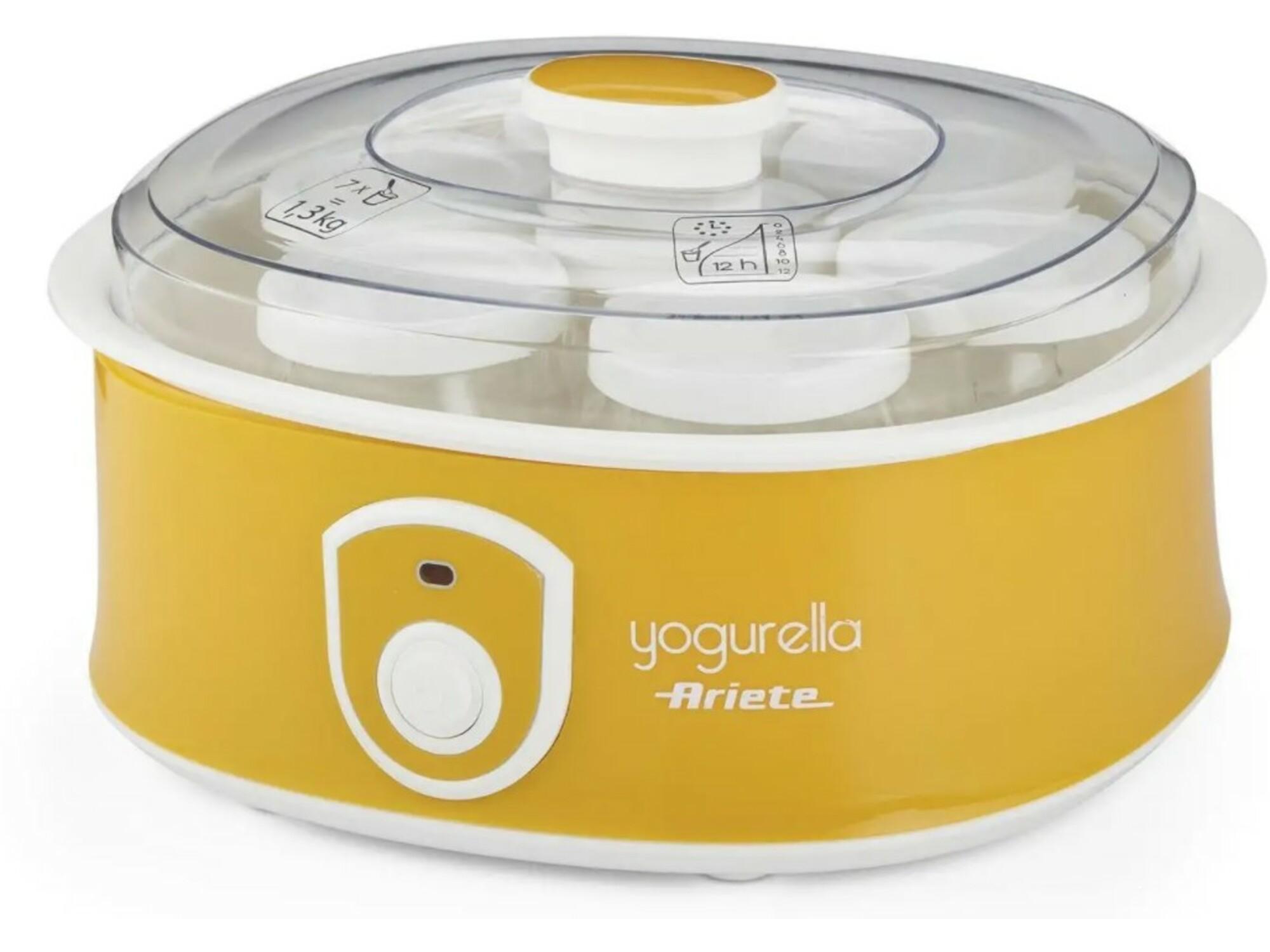 ARIETE aparat za jogurt Yogurella 617 8003705117433