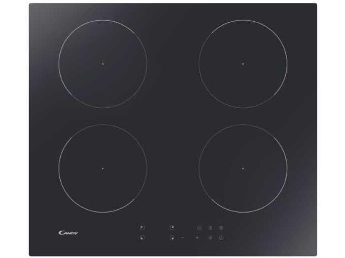 Candy indukcijska kuhalna plošča CI 642 CTT