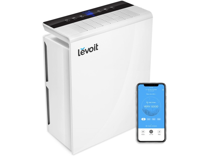 Levoit Prečišćivač vazduha LV-H131S-RXW