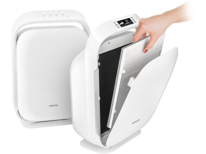 Sencor SHX 006 filter za prečišćivač vazduha APA01399