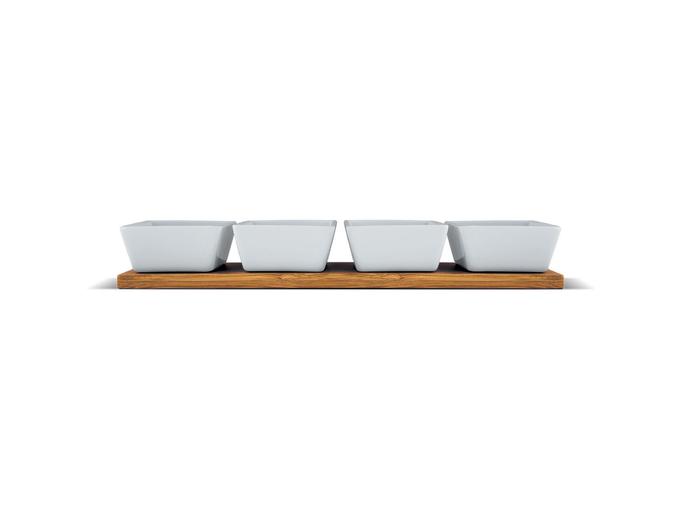 Lamart Set porcelanskih posuda LT9020