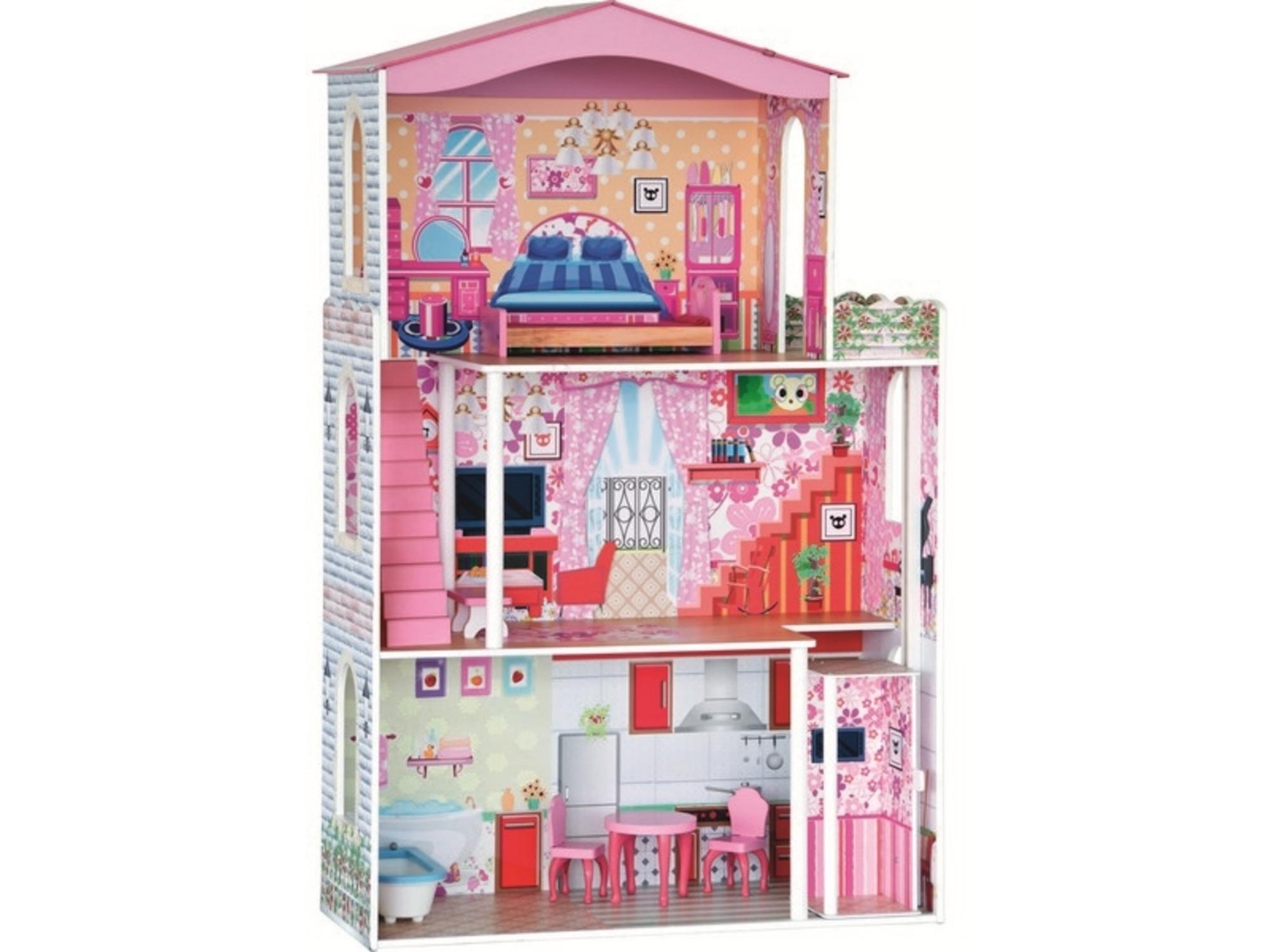 Kućica za devojčice