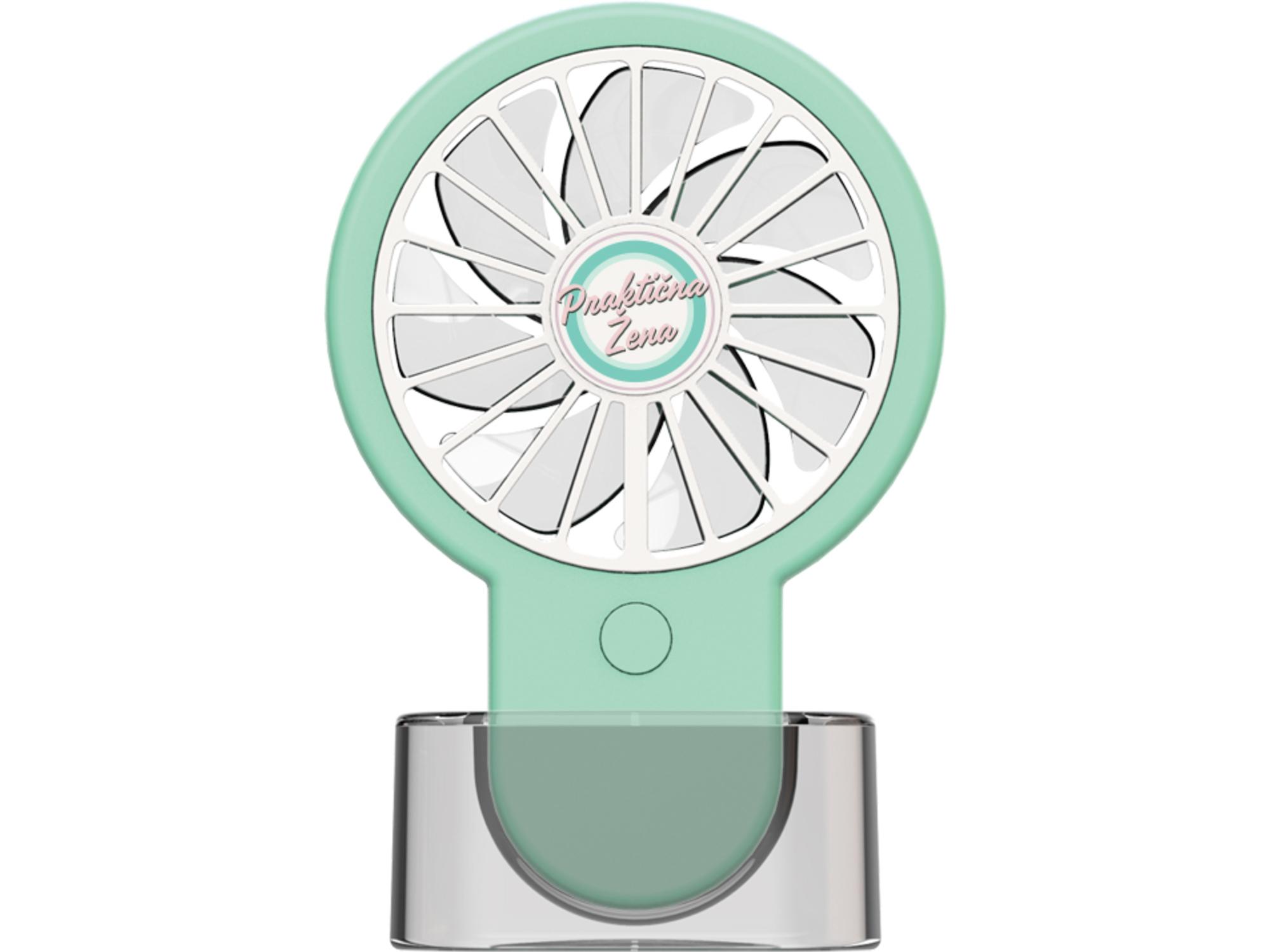 Shoppster Praktični ventilator