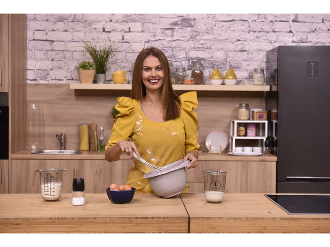 Shoppster Praktični kuhinjski set
