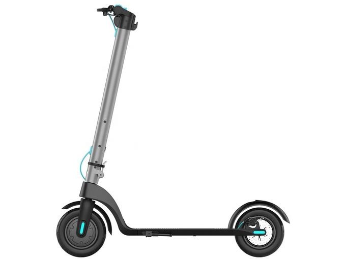Movero Električni trotinet X Pro