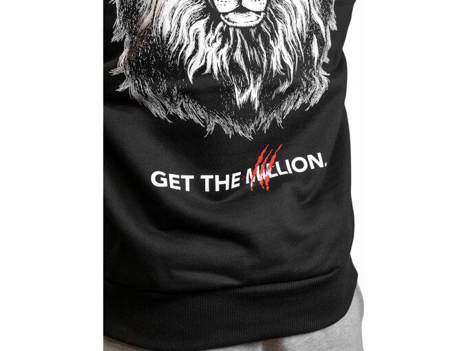 SD Lion Hoodie - Muška dukserica