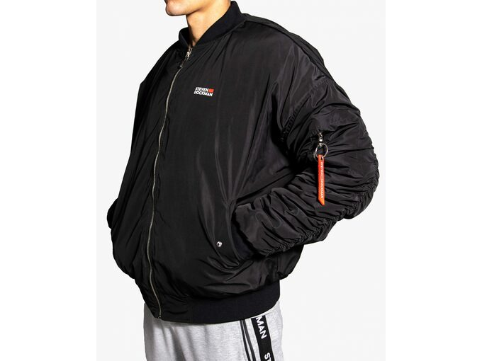 SD Bomber jacket - Muška jakna