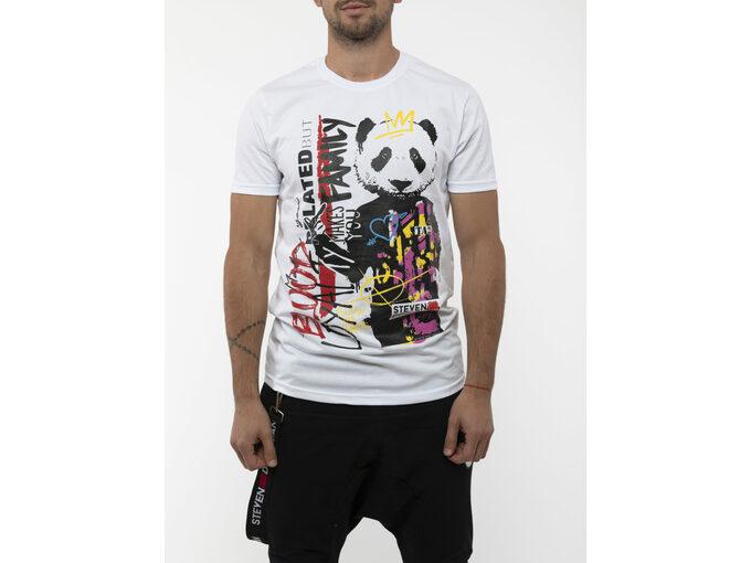 SD x TA2 Panda - Muška majica