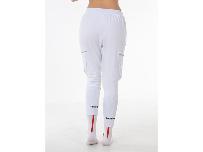 SD Pants White w – Limited edition - Ženske pantalone