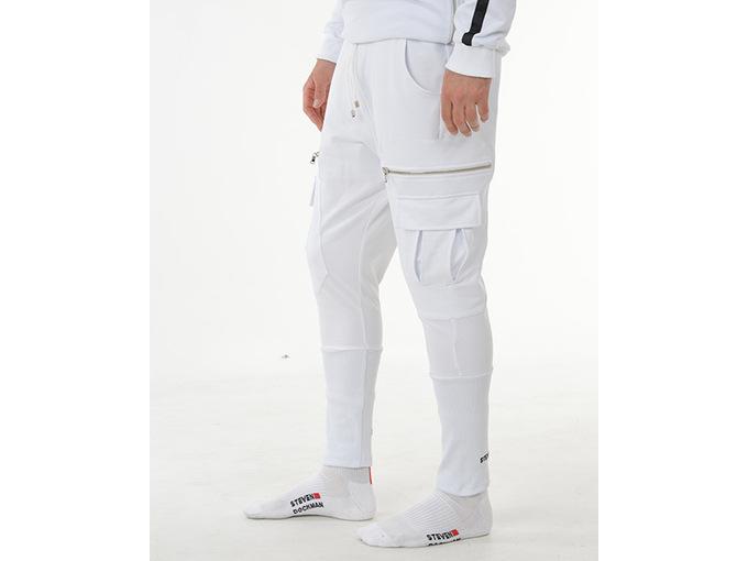SD Pants White – Limited edition - Muška trenerka