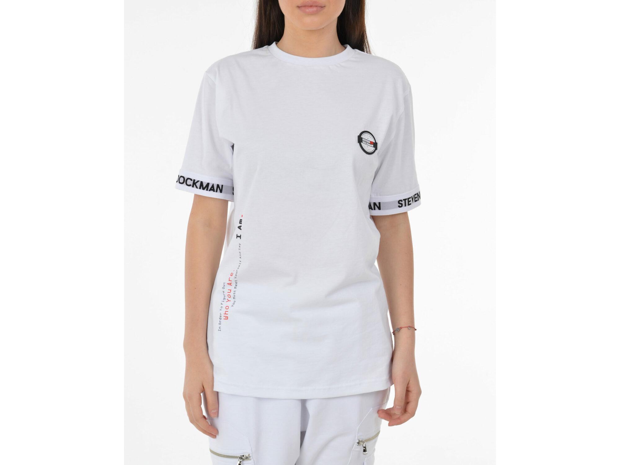 SD Property White - Ženska majica