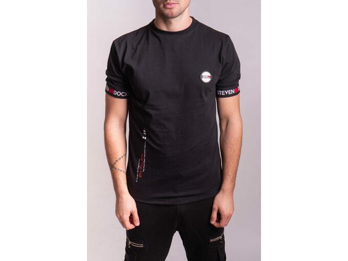 SD Property Black - Muška majica
