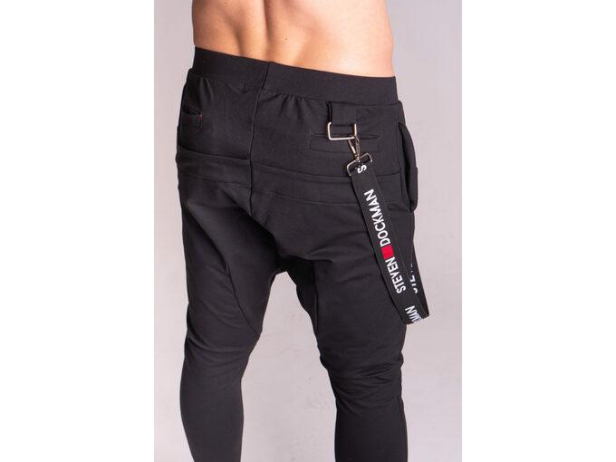 SD Baggy Pants - Muške pantalone