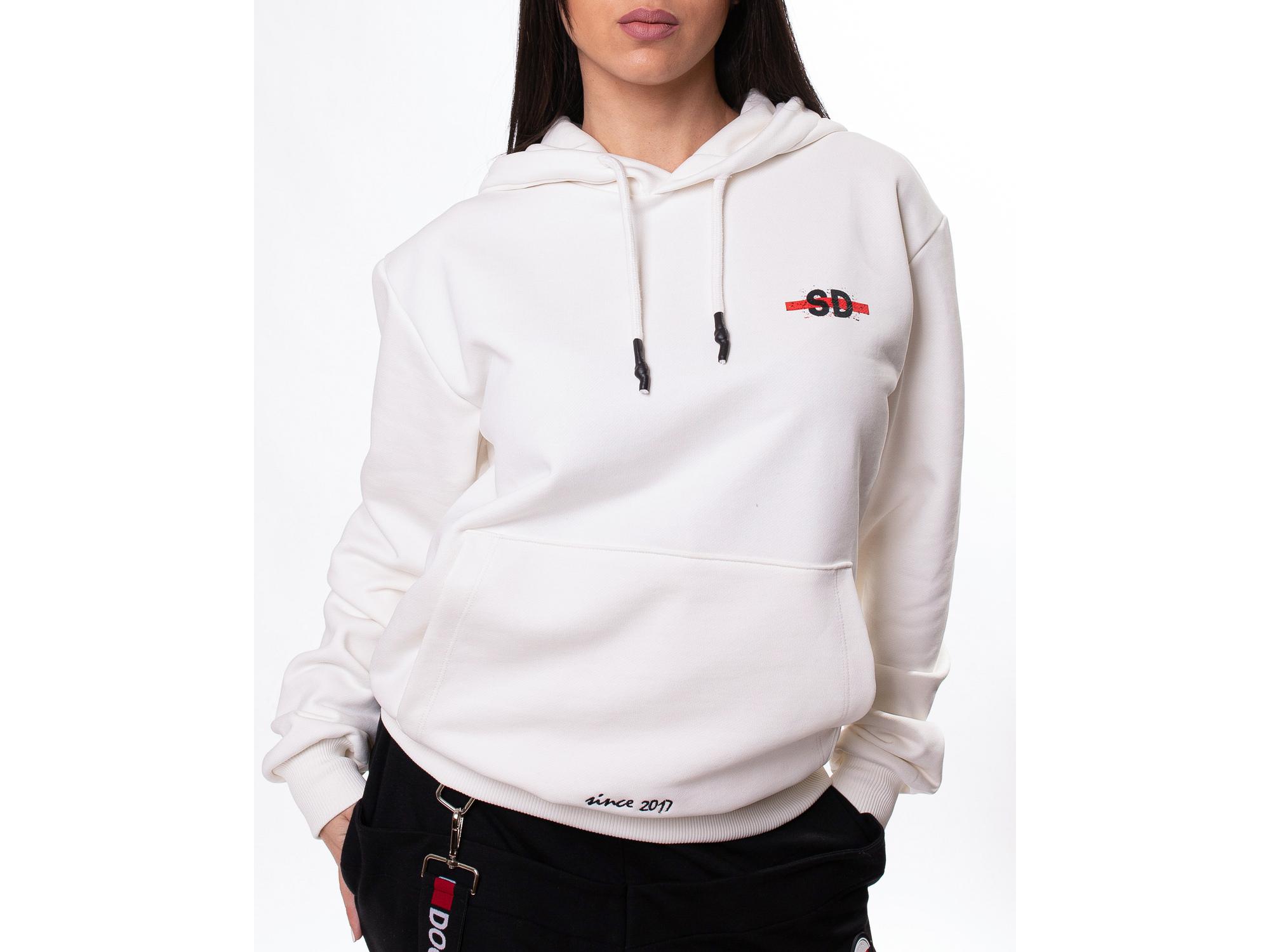 SD Lion hoodie - Ženska dukserica