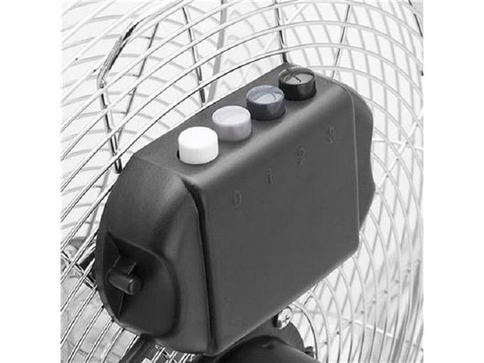 Tristar Metalni stoni ventilator VE-5936