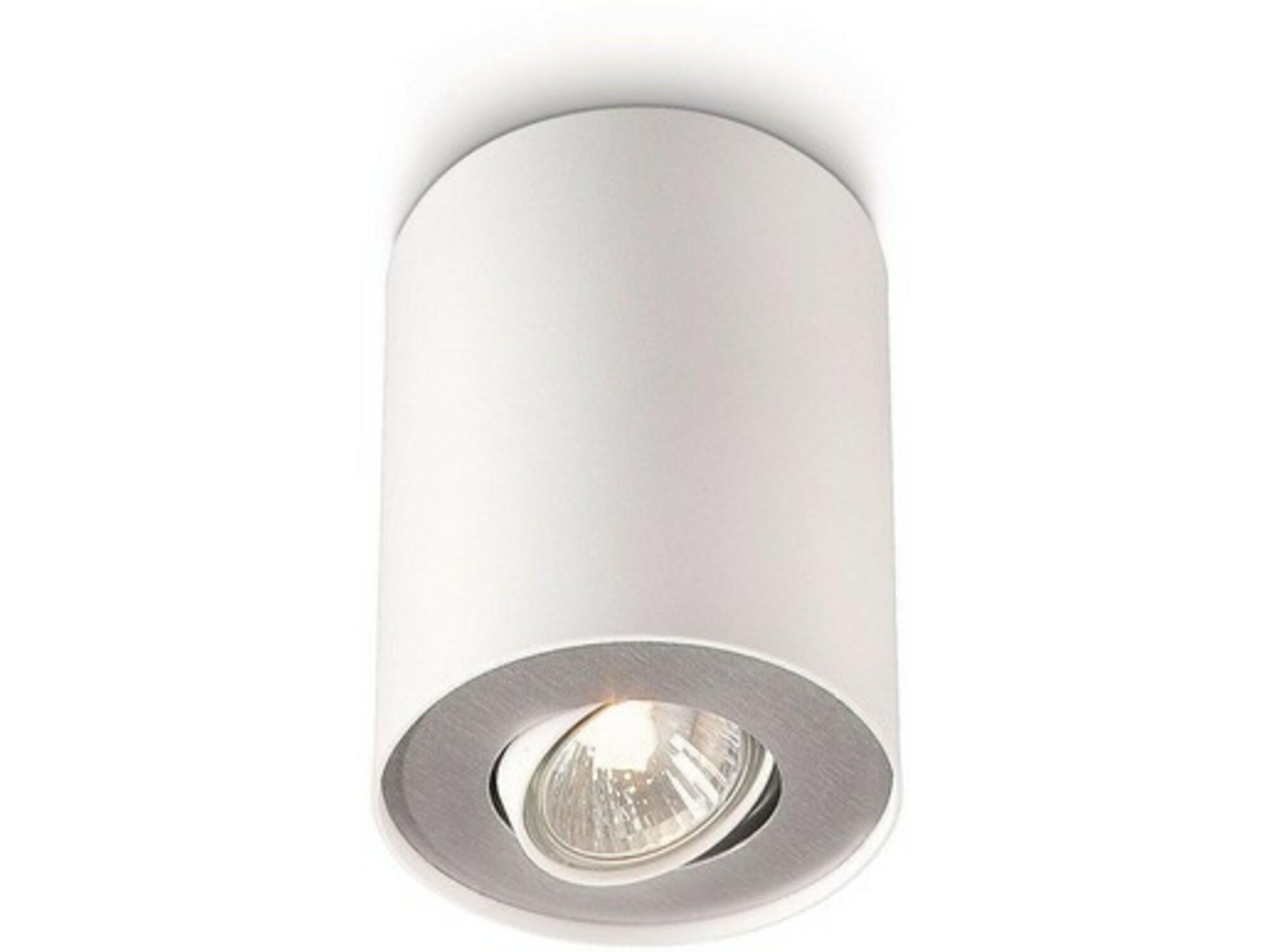 Philips Pillar Spot Svetiljka 1X50W Bez Sijalice 56330/31/Pn