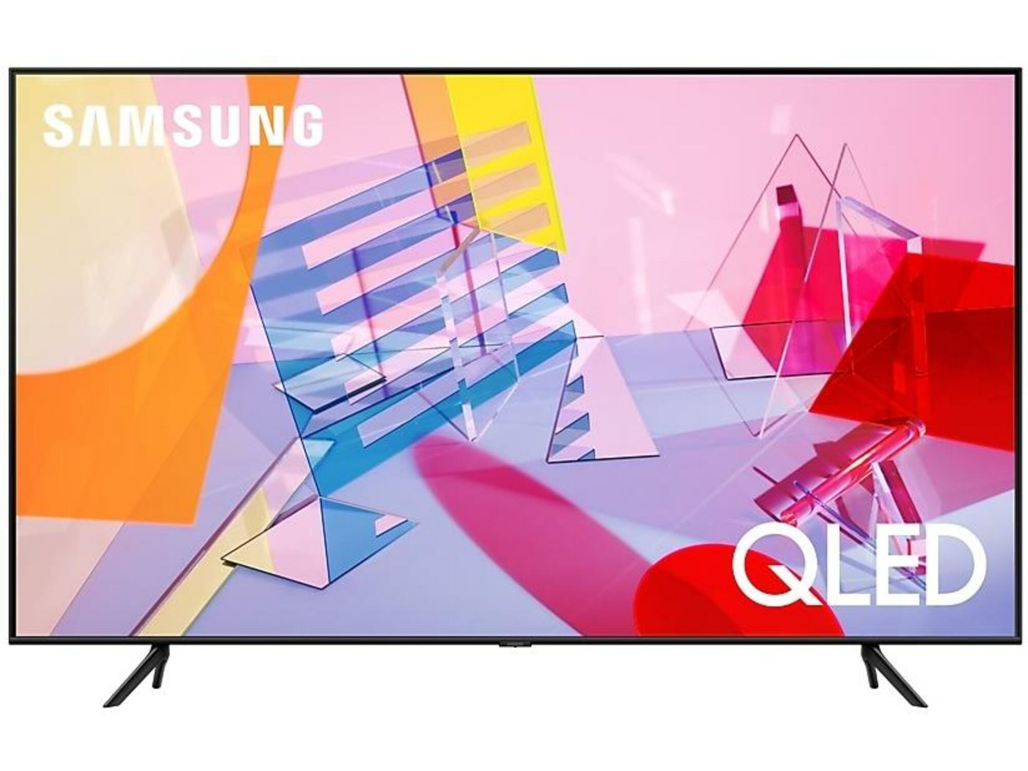 SAMSUNG QLED TV sprejemnik Smart 55Q60TAU (QE55Q60TAUXXH) 139cm
