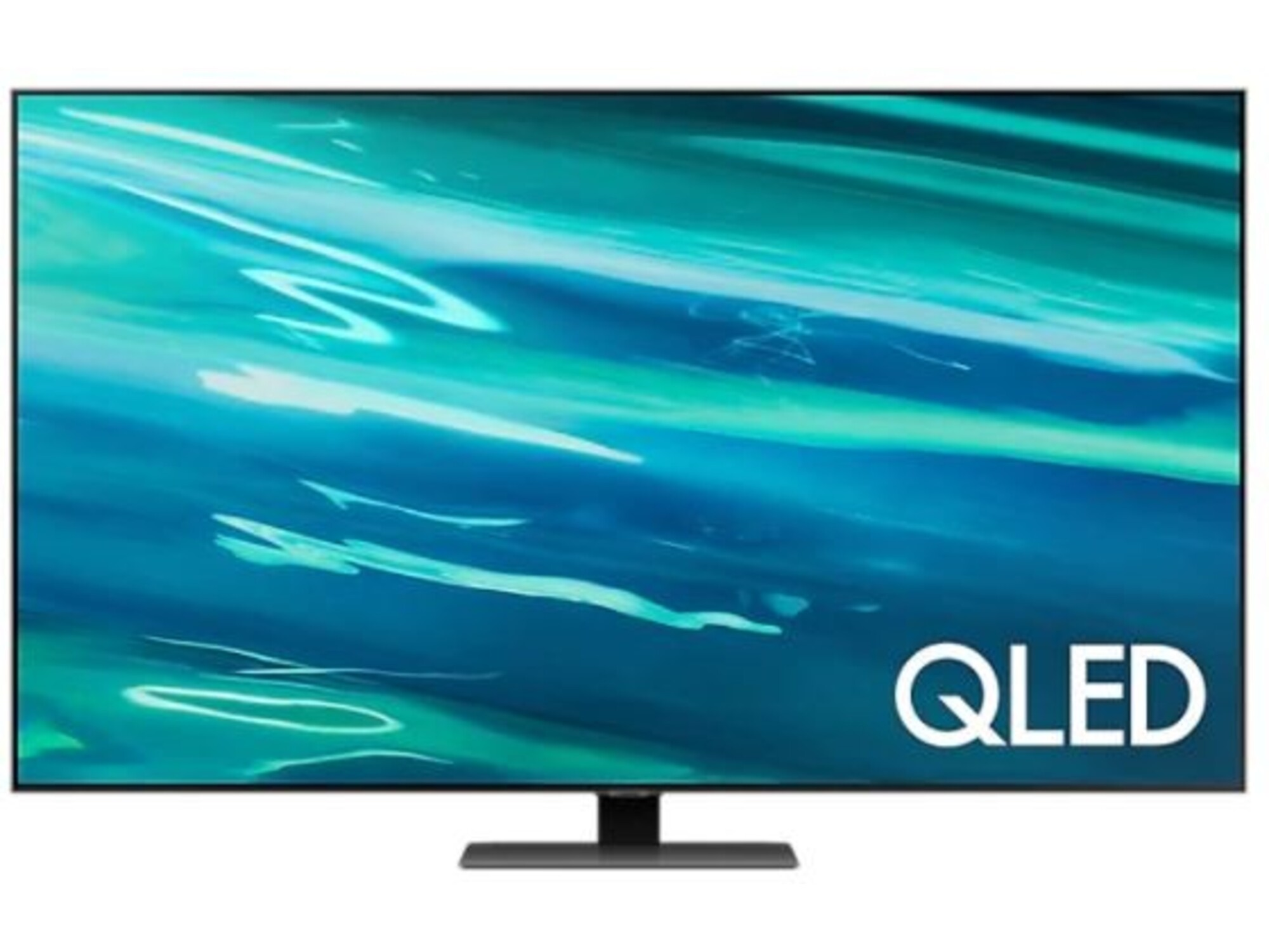SAMSUNG QLED TV sprejemnik 189 cm QE75Q80AATXXH